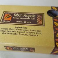 Sabun Propolis Serambi Botani