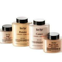 BEN NYE Luxury Powder - Buff 1.5oz