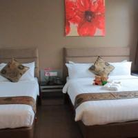 Voucher Hotel Singapore - FRAGRANCE BUGIS (Family Room)