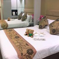 Voucher Hotel Singapore - FRAGRANCE BUGIS (Superior Room)