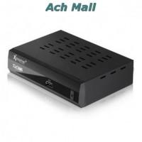 Xtreamer Set Top Box DVB-T2 BIEN And Media Player - Black