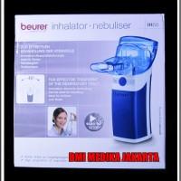 Nebulizer Ultrasound Beurer IH 50
