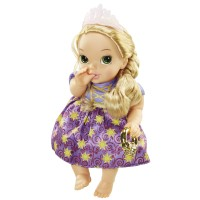 harga Disney Princess Rapunzel Baby Doll 30 Cm - 5864094 Tokopedia.com