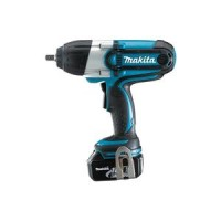 CORDLESS IMPACT WRENCH MAKITA DTW 450 RME