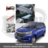 TALANG AIR SPION TOYOTA GRAND NEW AVANZA / VELOZ ( 2015 )