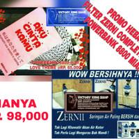 harga {promo Hebat} Zernii Filter Complete Plus Powerbank Zezetech 8800miah Tokopedia.com