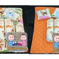Matras Bayi Kecil|Perlengkapan Baby|Toko Grosir Perawatan Anak|Bed|Box