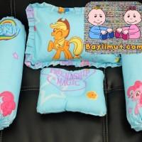 Bantal Guling Bayi Peyang Set | Toko Grosir Perlengkapan Baby Newborn