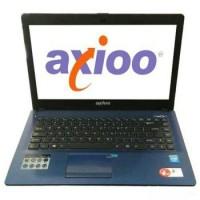 Axioo Tnn C 825 Biru Notebook