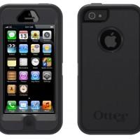 Jual OTTERBOX DEFENDER ORI IPHONE 4/ SE/ 5S HARD CASE ANTI SHOCK MILITARY Murah