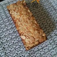 Bolu Tape Almond
