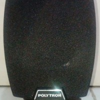 speaker satelit surround polytron (PHT158)