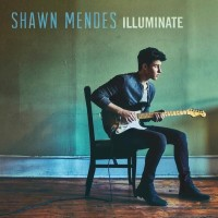 CD Shawn Mendes - Illuminate (Deluxe Edition)