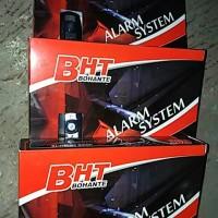 Remote Alarm Bht Isi 3