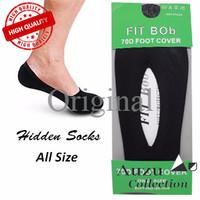 Hidden Sock | Invisible Socks | Boat Socks | No Show Socks