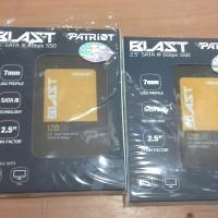 SSD Patriot Blast 120GB