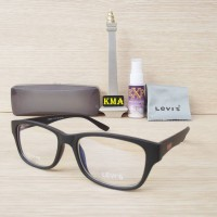 kacamata minus - frame levis - Frame Kacamata Minus Model Terbaru