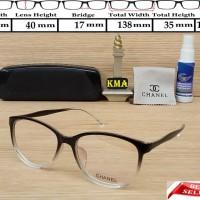 Frame Kacamata Minus Chanel Grade Ori