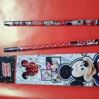 Pinsil 2b Fancy Mickey