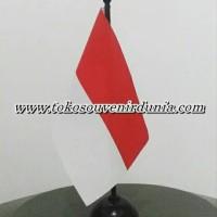 Jual BENDERA MEJA NEGARA INDONESIA KOLEKSI PAJANGAN DIRUMAH Murah