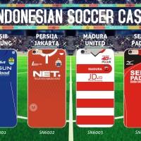 CUSTOM CASE JERSEY TSC INDONESIA 2016/17 (jenis hp baca deskripsi) SN
