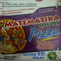 Math Game~matematika selezat pizza SD kelas 4