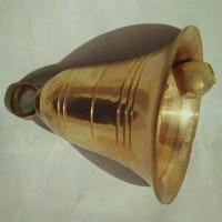 harga Bandul Kalung Kambing-Domba-Sapi-Kuda Lonceng Kuningan Tokopedia.com
