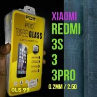Temper Glass xiomi Redmi 3S,3,3PRO