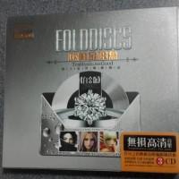 CD Audiophile lagu barat nostalgia campur baru 3disc original impor