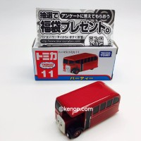 Takara Tomy Tomica Thomas & Friends #11 Bertie the Bus