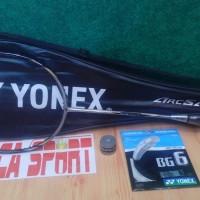 raket badminton YONEX arcsaber 11 taufik hidayat