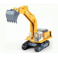 harga hadiah istimewa miniatur alat berat excavator diecast Tokopedia.com