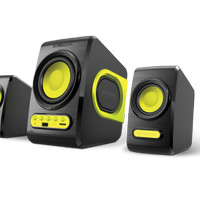 Sonicgear Quatro V (Usb 2.1 Speaker System With Super Bass)