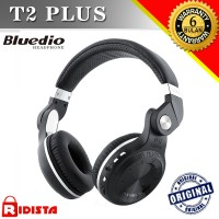 harga Bluedio T2+Headphone Bluetooth 4.1 ( J387 ) Tokopedia.com