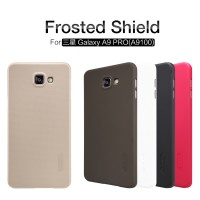 Hard Case Nillkin Samsung Galaxy A9 Pro (Bonus! Anti Gores)