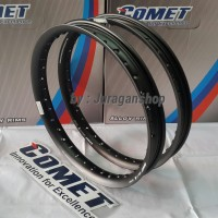 harga Velg COMET 1.40&1.60 ring 17