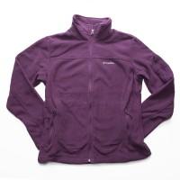 Jaket Columbia Fast Trek II Full Zip Fleece Jacket RN 69724 Women