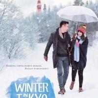 WINTER IN TOKYO - COVER FILM
