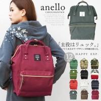 Original Japan anello backpack best seller tas ransel