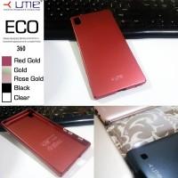 harga Ume Eco Clear Hard Case Sony Xperia Z5 Premium Cover Tokopedia.com
