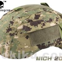 Emerson MICH 2001 Helmet Cover - AOR2