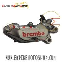 Brembo Original Kaliper 1 pin 4 piston Grey