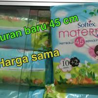 Softex Maternity 10+2 pembalut bersalin 40 cm
