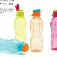 Tupperware Eco Bottle 500 ml/tempat minum botol 500 ml tutup flip (1)