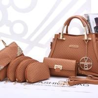 Louis Vuitton Monogram  wallet   Dompet Wanita Cantik     Import