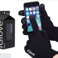 super murah !! I-Glove Sarung Tangan Capacitive Smartphone & Tablet