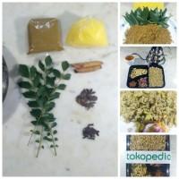 Bumbu Nasi Kebuli Komplit Minyak Samin Wak Siti
