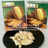 Jual Durian Chunk-Snack Durian-Snack Duren-Keripik Duren-Durian Montong Murah