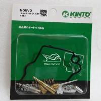 Repair Kit Karburator Nouvo merk Kinto