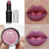 Wet n Wild Megablast lipstik - RAVIN RAISIN